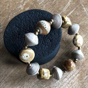 Jewelry - Bracelet authentic stone 🍁